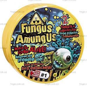 Набор фигурок Fungus Amungus S1 «Чашка Петри», 22500.4200