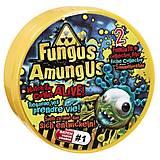Набор фигурок Fungus Amungus S1 «Чашка Петри», 22500.4200, купить