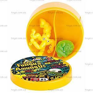 Набор фигурок Fungus Amungus S1 «Чашка Петри», 22500.4200, фото