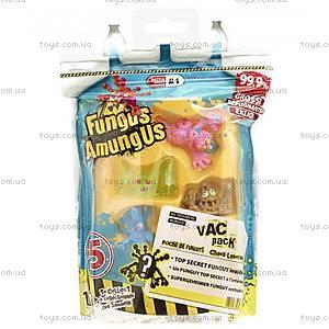 Набор фигурок Fungus Amungus S1 «Колония пришельцев», 22505.4200, купить