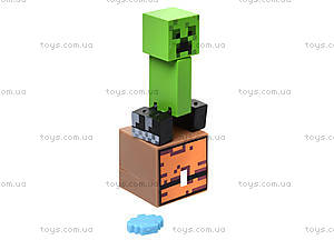 Набор фигурок героев Minecraft, 14159, купить