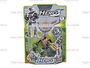 Набор фигурок Hero 3, 998-14, фото
