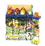 Набор фигурок «Животные» 12 штук, 003, фото