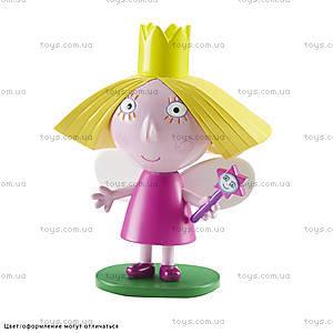 Набор фигурок «Маленькое королевство Бена и Холли», 30973, магазин игрушек