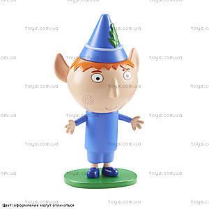Набор фигурок «Маленькое королевство Бена и Холли», 30973, toys.com.ua