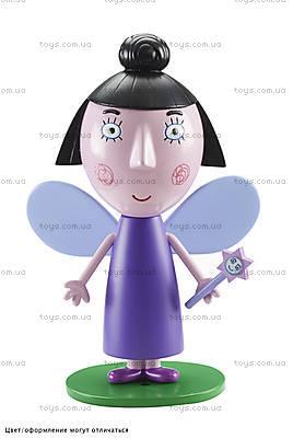 Набор фигурок «Маленькое королевство Бена и Холли», 30973, іграшки