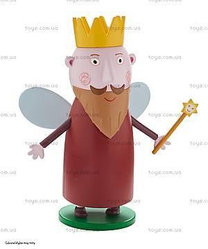 Набор фигурок «Маленькое королевство Бена и Холли», 30973, Украина
