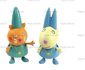 Набор фигурок Кэнди и Ребекка серии «Принцесса», 05866-2, купить