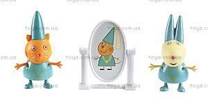 Набор фигурок Кэнди и Ребекка серии «Принцесса», 05866-2