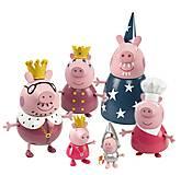 Набор фигурок «Королевская семья» серии «Принцесса», 28875, отзывы