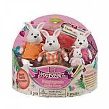 Набор фигурок «Семья кроликов», 6006Z, купить