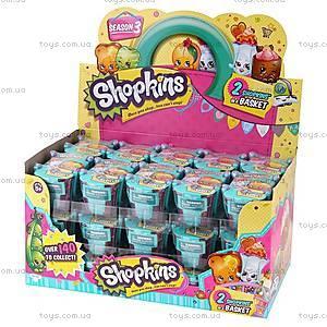 Набор фигурок Shopkins S3 «Корзинка», 56029