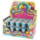 Набор фигурок Shopkins S3 «Корзинка», 56029, детские игрушки