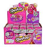 Набор фигурок SHOPKINS S5 «Рюкзачки», 56143, детские игрушки