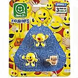 Набор фигурок «Три веселых друга», PMI2060, детские игрушки