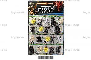 Набор фигурок «Звездные войны», 870625