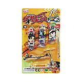 "Набор фингербордов ""Street Sesh"", 012-A10"