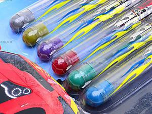 Набор гелевых ручек Hot Wheels, HW14-065K, купить