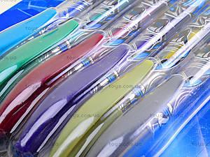 Набор гелевых ручек Max Steel, MX14-065K, фото