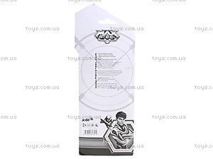 Набор гелевых ручек Max Steel, MX14-065K, отзывы