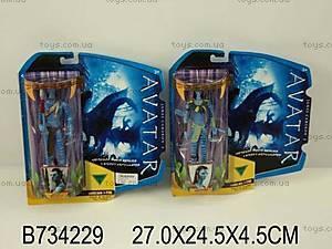 Набор героев «Аватар», 5779 (734229)