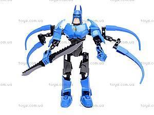 Набор героев для детей, 2012-34, toys.com.ua