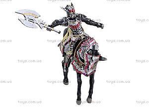 Набор фигурок рыцарей Dragon Kinght, 8910-106, купить