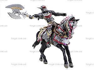 Набор фигурок рыцарей Dragon Kinght, 8910-106, фото