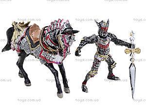 Набор фигурок рыцарей Dragon Kinght, 8910-106, цена