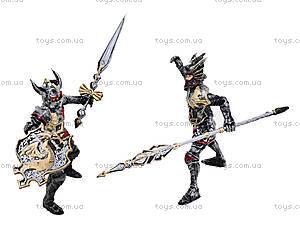 Набор фигурок героев Dragon Kinght, 8910-107, купить