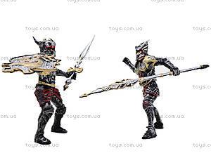 Набор фигурок героев Dragon Kinght, 8910-107, фото