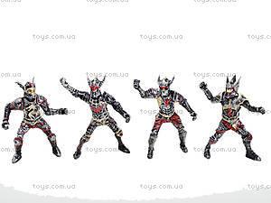 Набор фигурок героев Dragon Kinght, 8910-107, игрушки
