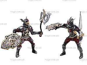 Набор фигурок героев Dragon Kinght, 8910-107, детские игрушки