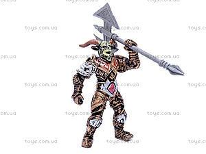 Набор героев «Гладиатор», 8910-43, фото