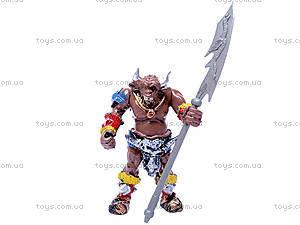 Набор героев «Гладиатор», 8910-43, магазин игрушек