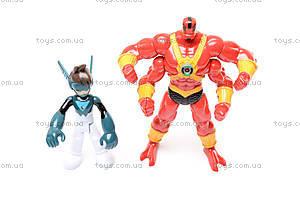 Набор героев из «Бен 10», SB216B, игрушки