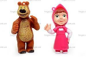 Набор героев «Маша и Медведь», M12004