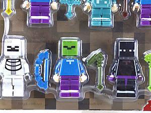 Набор героев Minecraft, 8908, купить