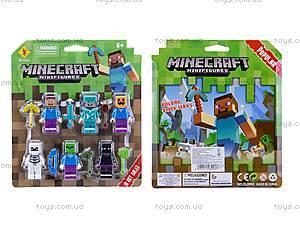 Набор героев Minecraft, 8908