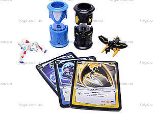 Набор героев Monsuno с карточками, ZS827, отзывы