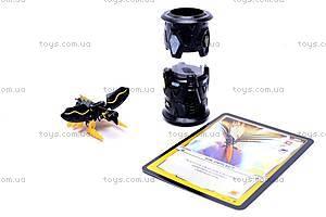 Набор героев Monsuno с карточками, ZS827, toys