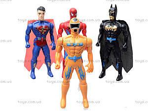 Игровой набор «Герои-мстители», 8823, игрушки