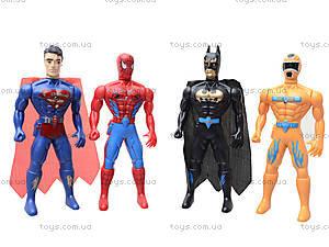 Игровой набор «Герои-мстители», 8823, детские игрушки