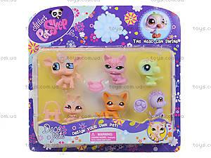 Набор героев PetShop, B10406D, фото