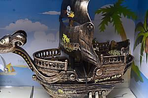 Набор героев «Пираты», QR01-A6, магазин игрушек