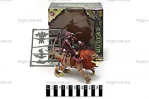 Набор игрушечных героев Undead, 8910-144