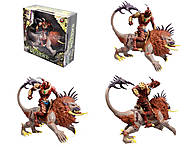 Набор игрушечных героев Undead, 8910-144, фото