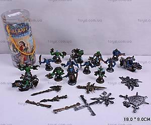 Набор героев World of WarCraft, 423