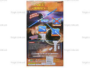 Игровой набор героя «Space Warrior», 868-22A, цена