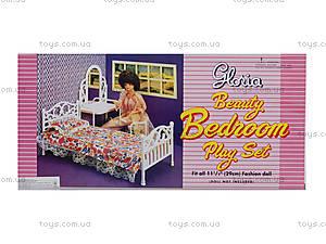 Набор Gloria «Мебель для спальни», 9314, отзывы